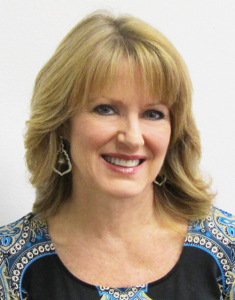 Darlene Day, Office Manager